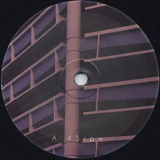 Wild Bill Ricketts / Gil Valley label