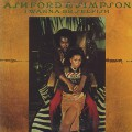 Ashford & Simpson / I Wanna Be Selfish