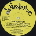 Convertion / Let's Do It(Louie Vega Remixes)