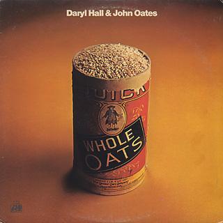 Daryl Hall & John Oates / Whole Oats