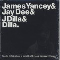 J Dilla / Think Twice / E=MC2 (ft.Common)