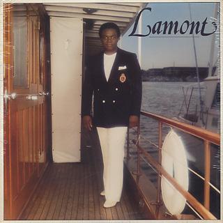 Lamont Dozier / Lamont (Seald)