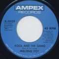 Melting Pot / Kool And The Gang