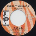 S.O.U.L. / Express Yourself