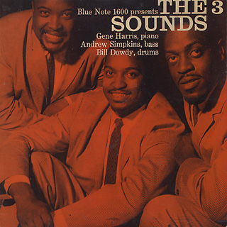 Three Sounds / The Three Sounds