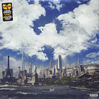 Wu-Tang Clan / A Better Tomorrow