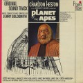 O.S.T.(Jerry Goldsmith) ‎/ Planet Of The Apes
