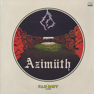 Azimuth / S.T.