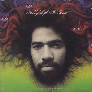 Bobby Lyle / The Gene
