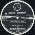Boyd Jarvis / Stomp EP