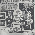 Buda Munk / Buda Session Mixtape Vol. 2