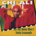 Chi-Ali / Let The Horns Blow c/w Funky Lamonade