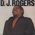 D.J. Rogers / Love Brought Me Back