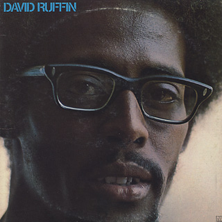 David Ruffin / S.T. front