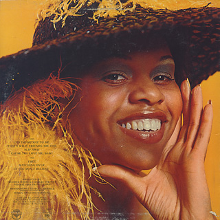 Deniece Williams / This Is Niecy back