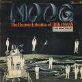 Dick Hyman / Moog - The Electric Eclectics Of Dick Hyman