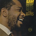 Donald Byrd / Up With
