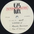 Ikeda X / 075 WAX EP