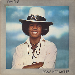 Jermaine Jackson / Come Into My Life front