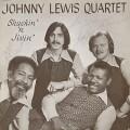 Johnny Lewis Quartet / Shuckin' 'N Jivin'-1