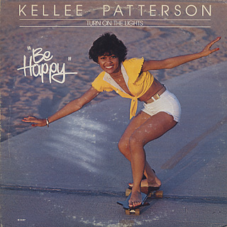 Kellee Patterson / Turn On The Light