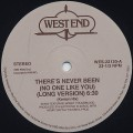 Kenix Feat. Bobby Youngblood / There's Never Been Someone Like You