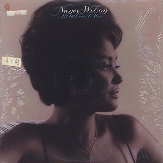 Nancy Wilson / All In Love Is Fair