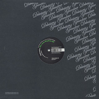 Nebraska / Rye Lane Rhythms EP back