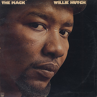 O.S.T.(Willie Hutch) / The Mack