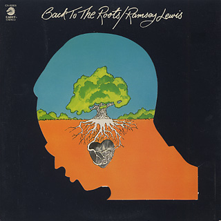 Ramsey Lewis / Back To The Roots