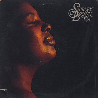 Shirley Brown / S.T.