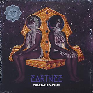 THEESatisfaction / Earthee