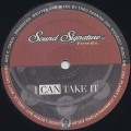 Theo Parrish / I Can Take It