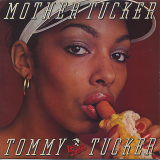 Tommy Tucker / Mother Tucker front