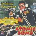 William Onyeabor / Atomic Bomb (Remix)
