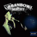 Issugi & DJ Scratch Nice / Urbanbowl Mix City