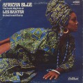 Exotic Rhythms Of Les Baxter Orchestra And Chorus ‎/ African Blue