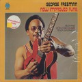 George Freeman ‎/ New Improved Funk
