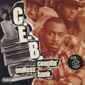C.E.B. ‎/ Countin' Endless Bank-1