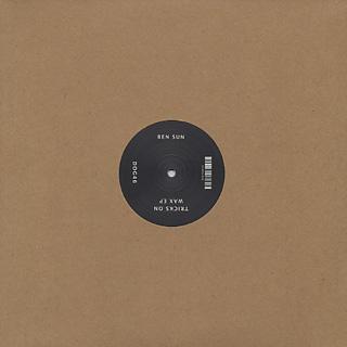 Ben Sun / Tricks On Wax EP