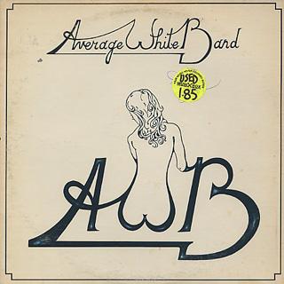 Average White Band / S.T.
