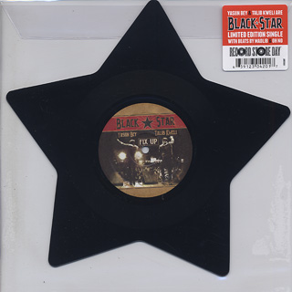 Black Star / Fix Up