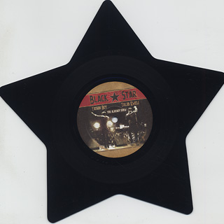 Black Star / Fix Up label