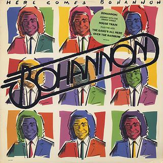 Bohannon / Here Comes Bohannon
