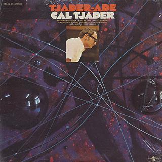 Cal Tjader / Tjader-Ade