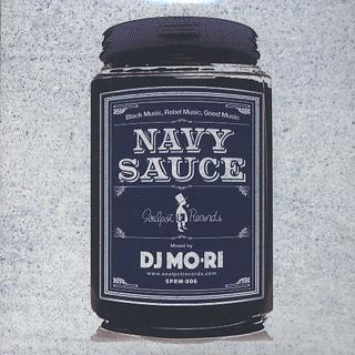 DJ Mo-Ri / Navy Sauce