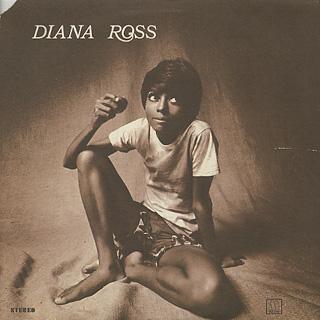 Diana Ross / S.T.