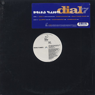 Digable Planets / Dial 7