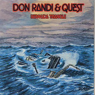 Don Randi / ...Quest...Bermuda Triangle