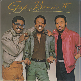 Gap Band / IV